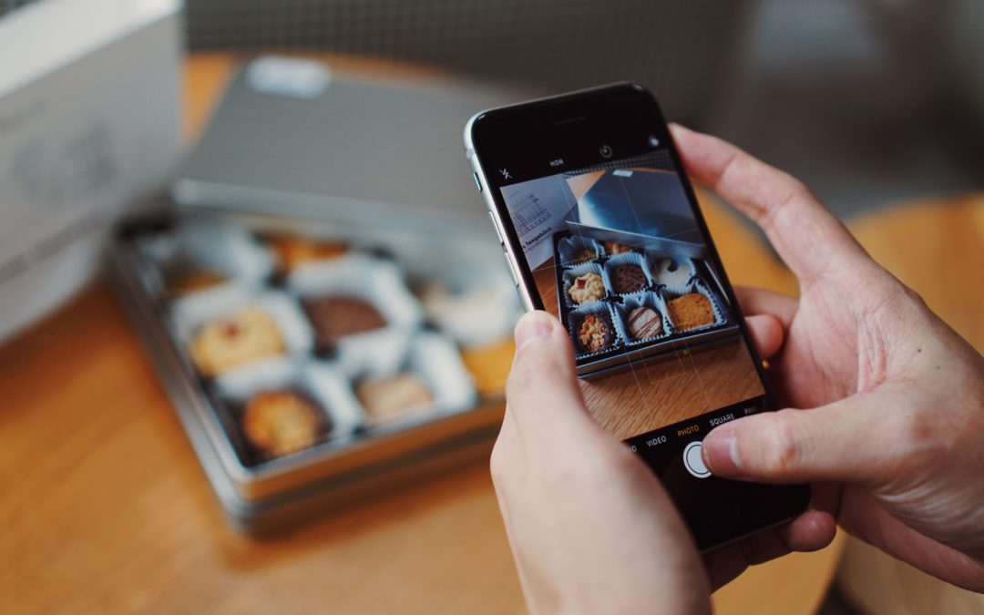 How to Create Content for Instagram Stories.