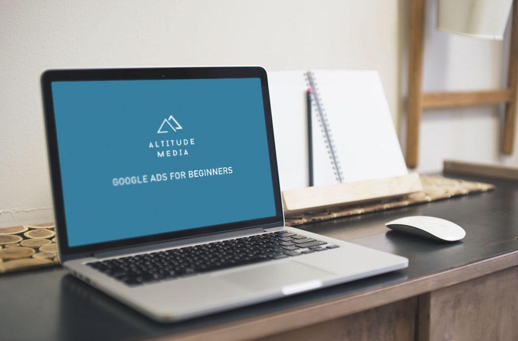 Google Ads for Beginner