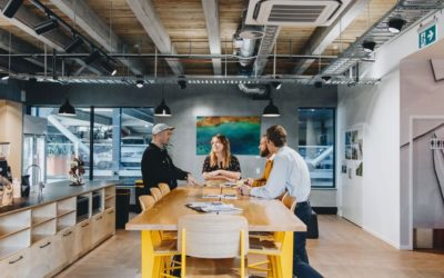 Christchurch Small Businesses of the Year 2018 Edition